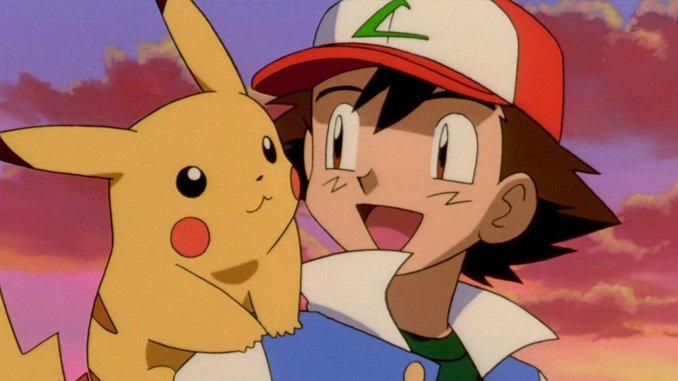 Pokémon-Theorie: Hatte Pikachu vor Ash einen anderen Trainer?