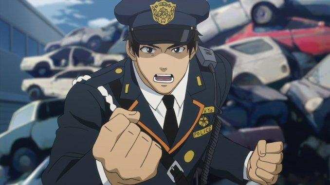 Illegale Anime-Masken verkauft: 66-jähriger Mann in Japan verhaftet