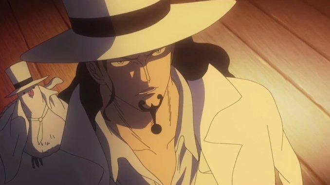 One Piece: Charakter aus vergangenen Zeiten feiert großes Comeback