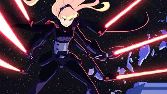 Star Wars: Visionen Staffel 2 - Wann geht der Anime weiter?